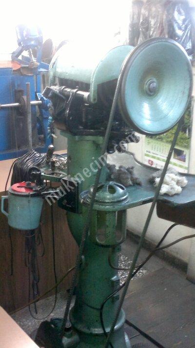 Satılık 2. El kazuma makinası Fiyatları İstanbul ayakkabı makinaları tamir makinaları fora freze kazuma,kazıma makinası