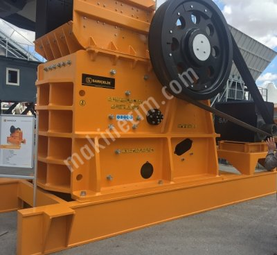 Jawc rusher 1400x100 mm 600 ton horas