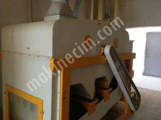 Satılık İkinci El 2.el un fabrikası Fiyatları Konya 2.el un fab makinası
