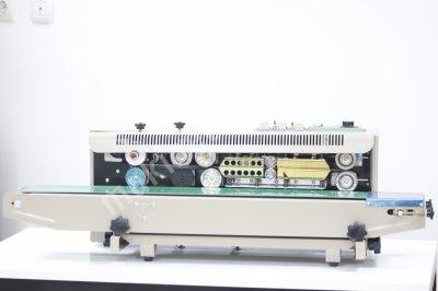 Kuruyemiş Paketleme Makinası