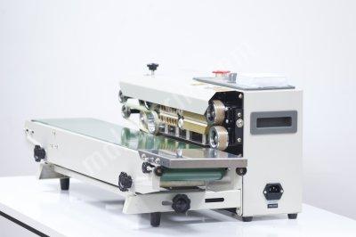 Otomatik Poşet Yapıştırma Makinası Fr800