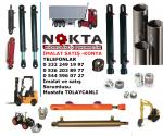 Forklift Hidrolik Lift Boruları, New Holland İş Makinası Lift Tamiri, Hidrolik Kapak Açma Kapatma ,