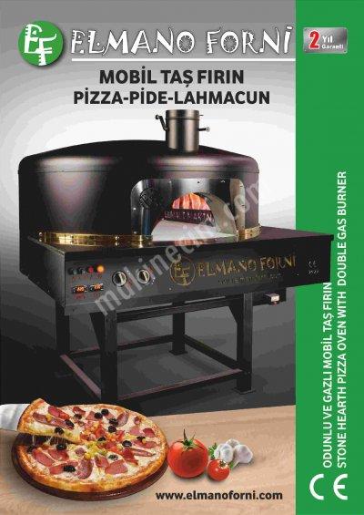 Satılık Sıfır ELMANO FORNİ MTF110 Fiyatları Çorum doğalgazlı fırın,pide fırını,lahmacun fırını,pizza fırını,ce belgeli fırın,gazmer onaylı fırın,gazlı fırın,elmano forni