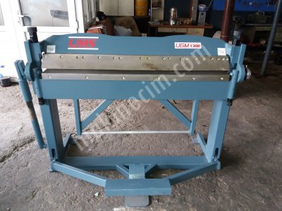 Upcm 1300X2Mm Knife Cutting Machine