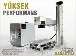 Fiber Lazer Markalama / Patent Makinesi