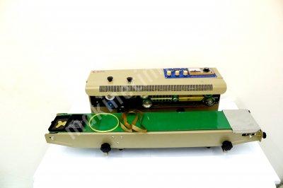 Otomatik Poşet Yapıştırma M.tarih Kodlamalı (Frd-1000 Iıı)