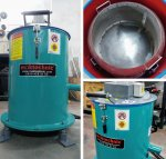 Dryer Centrifugal 10 Lt / 40 Lt / 80 Lt ...