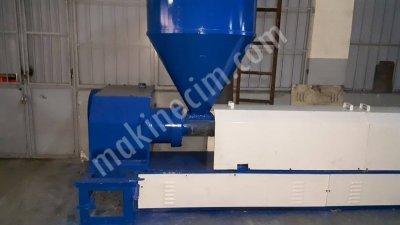 Satılık İkinci El 140lık granül makinası Fiyatları  granül makinası,kırma makinası,sıkma makinası,agromel makinası