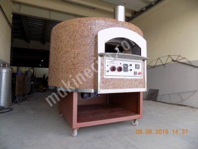 Horno de pizza rotativo en venta nuevo precio consultar for Horno pizza segunda mano