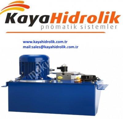 مشروع الهيدروليكا