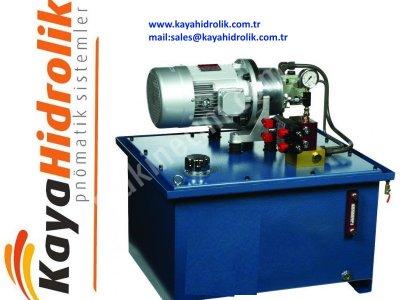 Satılık Sıfır Hidrolik ünite tank sistemleri Fiyatları Konya hidrolik pompa,hidrolik güç tankı,hidrolik imalat,kaya hidrolik