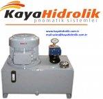 Unité Hydraulique