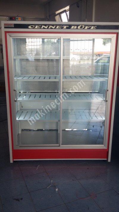 Satılık Sıfır sütlük dolabı Fiyatları Manisa sütlük,ikinciel sütlük,şişe soğutucu