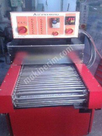 Satılık Sıfır etiket pişirme fırını Fiyatları İstanbul etiket fırın,etiket pişirme fırını,paletli fırın,borulu fırın,bant fırını,etiket hammdde pişirme fırını,etiketpişirme