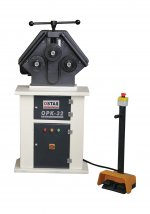 Profil Ve Boru Bükme Makinası - Opk - 32