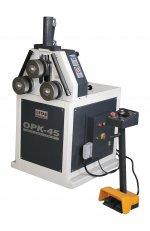 Profil Ve Boru Bükme Makinası-Opk - 45