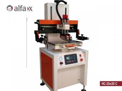 Satılık Sıfır Mini Serigrafi Baskı Makinesi 20x30 Fiyatları Bursa miniserigraf,serigrafi,baskı,makine,yarıotomatik,hassas,miniserigrafibaskı,düzserigrafi,masaüstü