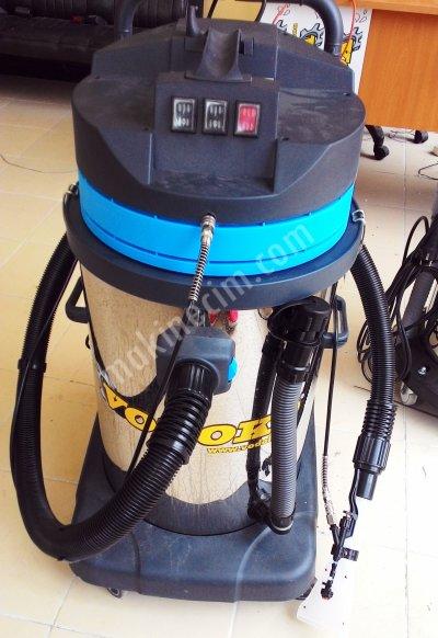 Satılık Sıfır 3 ü bir arada süper makina Fiyatları Kocaeli (İzmit) koltuk yıkama makinası,ıslak süpürge,kuru süpürge,vakum,oto süpürge