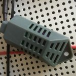 Kuluçka Makinesi Nem Sensorü