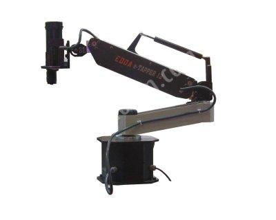 Hidrolik Kılavuz Çekme Makinesi Protapper Hk 32