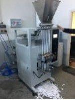 Stik Şeker Dolum Makinası
