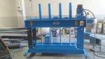 Hydraulic Press ..konveyör Bant Yapıştırma Presi