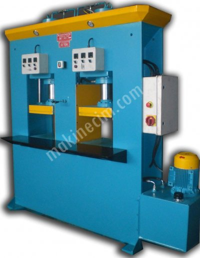 Hydraulic Press ..lastik Pişirme Presleri