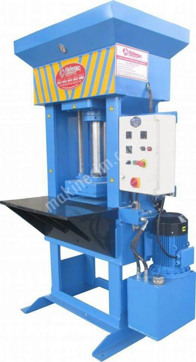 Hydraulic Press ..LASTİK PİŞİRME PRESLERİ