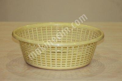 Plastik Ekmek Sepeti Kalıbı