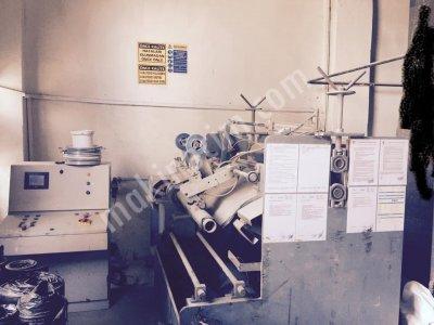 Bulaşık Makine Girişli Çift Evyeli Tezgah