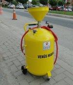 Köpük Tankı Manuel-Venüs 0532 330 02 14