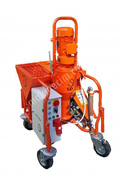 Satılık Sıfır İmalattan İthal Ve Yerli Motor Seceneklerile Sıva Makineleri Fiyatları Trabzon sıva makinesi