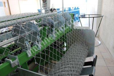 Tel Örme Makineleri-Tlc-400