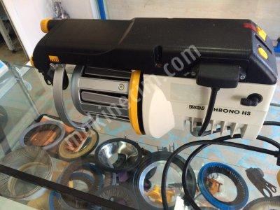 Roj Chrono Hs Atkı Motoru(İro, Rezerve)