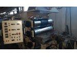 Levha Hattı Çamurluk Makinesi