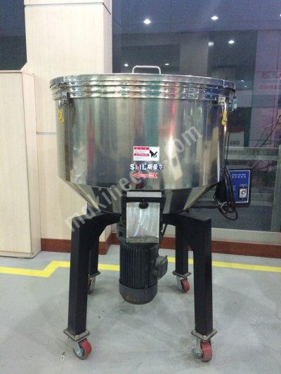 Türkkan Makina Sıfır Mixer 50/100150/150