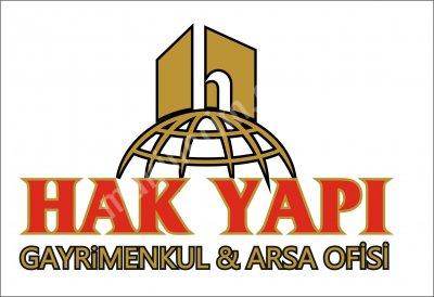 Yatırımın Lider Markası Hak Yapı Gayrimenkul & Arsa Ofisi