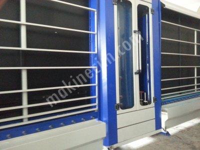 Satılık Sıfır Isıcam  cam işleme makineleri Fiyatları İstanbul ısıcam camişleme makineleri