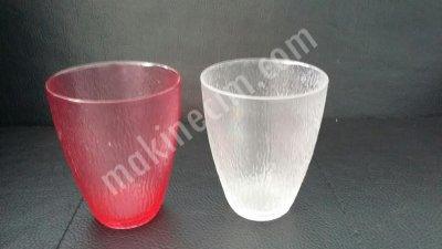 Satılık Sıfır bardak kalıbı Fiyatları İstanbul plastik bardak kalıbı