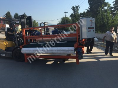 Otomatik Halı Yıkama Makinesi-Venüs 0532 330 02 14