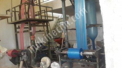 Satılık İkinci El satılık poşet tesisi Fiyatları Yozgat poşet tesisi,satılık  poşet tesisi