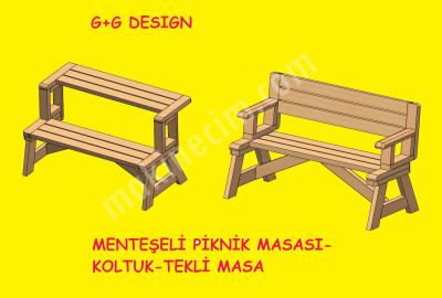 Satılık İkinci El KATLA MASA OLSUN - KATLA KOLTUK OLSUN ( 1 SET = 1 ÜNİTE) Fiyatları İstanbul piknik,masa,koltuk,ahşap,ağaç,hoby,hobby,tasarım,yeni,yenilik,new,katlanır,menteşe,menteşeli,katla,pratik