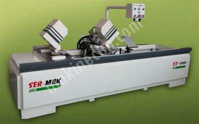Satılık Sıfır SERMAK KAPI KASA EBATLAMA MAKİNASI ST-2300 SIFIR Fiyatları Adana kapı kasası ebatlama makinası,kasa ebatlama makinası,kasa gönyeleme makinası,kasa makinası,kasa kesim makinası,panel kapı kasası ebatlama,kapı kasası kesim makinası,kasa birleştirme makinası