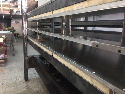 Satılık Sıfır SICAK PRES TABLA İMALATI VE REVİZYONU Fiyatları  sıcak pres tabla imalatı ve revizyonu,hidrolik kaplama yapıştırma presi tabla imalatı ve revizyon,pres,tabla,ara kat