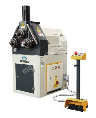 Hidrolik Profil Ve Boru Bükme Makinası Thb 60