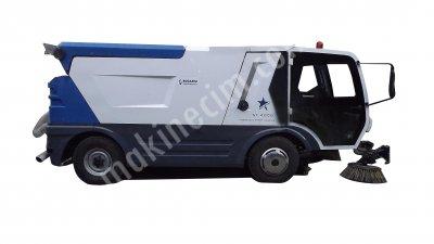 Satılık Sıfır Sokak Süpürme Aracı 4m3 Fiyatları İstanbul sokak süpürme aracı,yol süpürme makinası,yol süpürme aracı,sokak yıkama aracı,sokak süpürme makinası,yol yıkama makinası