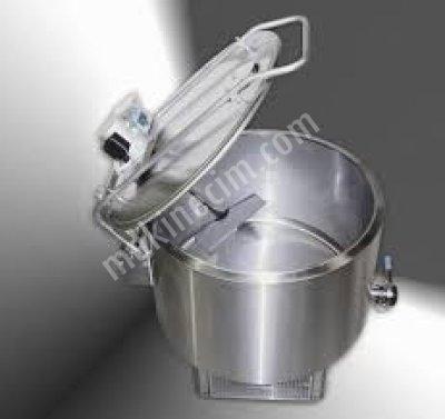 Hesaplı Süt Soğutma Tankları
