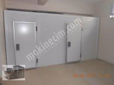 Panel Buzhane Soğuk Oda Ve  Şok Odaları Teknik Servis