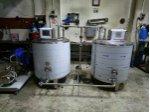 Süt Ve Sıvı Pişirme Kazanları 150 Lt