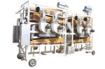 Kimyon, Ayçekirdeği, Baharat Eleme Makinesi